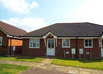 Thumbnail Bungalow for sale in Mattishall, Dereham, Norfolk