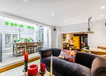 Thumbnail 2 bed flat for sale in Fulham Road, Chelsea, London