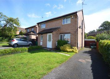 2 bed semi-detached house to rent in The Maltings, Pontprennau, Cardiff CF23