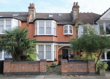 Thumbnail 4 bed terraced house for sale in Conway Road, London