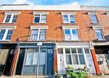 Thumbnail 2 bed flat to rent in Teesdale Street, Bethnal Green