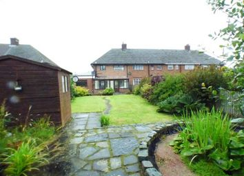 Thumbnail 3 bed semi-detached house for sale in Back Lane, Thornton, Liverpool, Merseyside