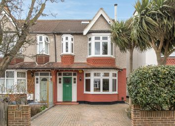 Thumbnail 4 bed property for sale in Camberley Avenue, London