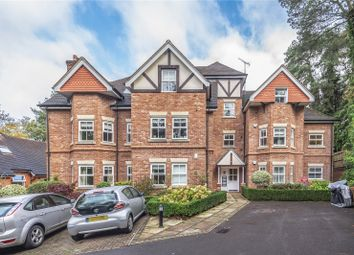 Branksome Park Road, Camberley GU15. 2 bed flat for sale