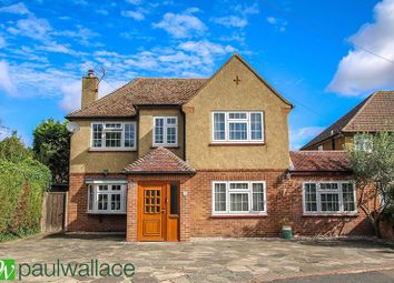 5 bed detached house for sale in Cranbourne Drive, Hoddesdon EN11