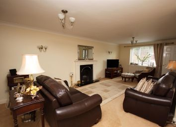 Thumbnail 4 bed detached house for sale in Brown Edge Close, Scarisbrick, Southport