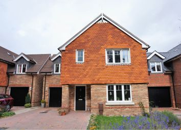 Thumbnail 4 bed detached house for sale in Blossom Way, Barnham