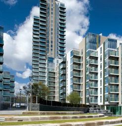 Thumbnail 1 bed flat for sale in Skyline, Woodberry Down, Woodberry Grove, Finsbury Park, London