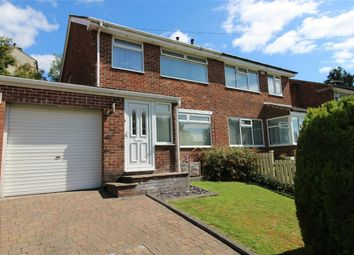Thumbnail 3 bed semi-detached house for sale in Fox Hill Road, Wadsley Bridge, Sheffield, South Yorkshire