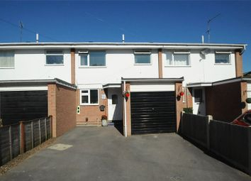 Thumbnail 3 bed terraced house for sale in Glencoe Road, Parkstone, Poole