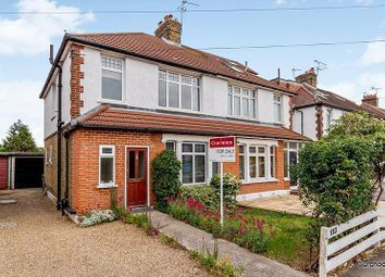 3 bed semi-detached house for sale in Manor Lane, Lower Sunbury TW16