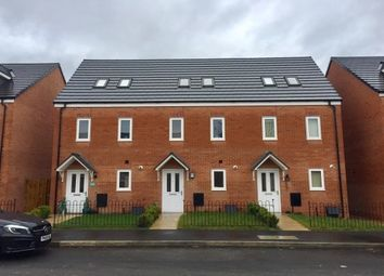 Thumbnail 3 bed property to rent in Brookwood Way, Buckshaw Village, Chorley