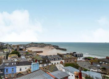 Thumbnail 2 bed flat for sale in St.Ives, Cornwall