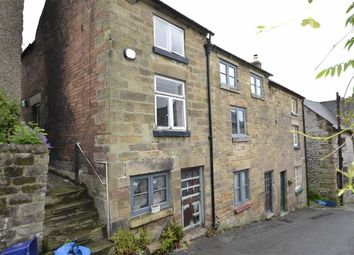 Thumbnail 3 bed end terrace house to rent in Greenhill, Wirksworth, Derbyshire