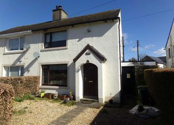 Thumbnail 4 bed semi-detached house for sale in Woodland Grange, Dovenby, Cockermouth