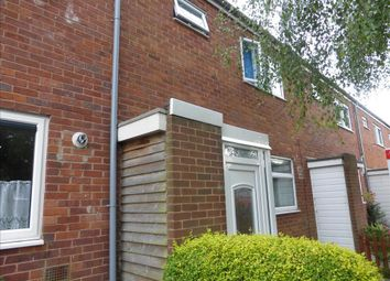 Thumbnail 3 bed property to rent in Kempsey Close, Redditch