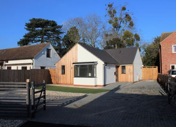 3 bed bungalow for sale in Old Tewkesbury Road, Gloucester GL2