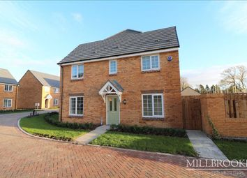 Thumbnail 3 bed detached house to rent in Hillside View, Clitheroe