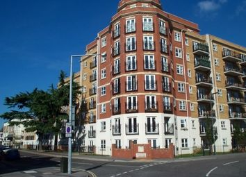 Thumbnail 2 bedroom flat to rent in Handel Road, Southampton