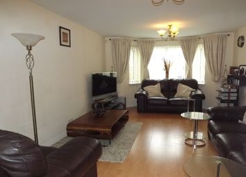 Thumbnail 4 bed property to rent in Larkspur Grove, Warrington