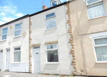 Thumbnail 2 bedroom terraced house to rent in Portland Street, Worksop