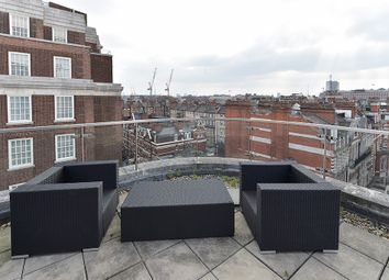 Thumbnail 3 bedroom flat for sale in North Row, Mayfair