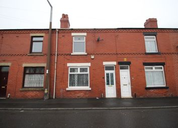 Thumbnail 2 bedroom terraced house for sale in Tootell Street, Chorley