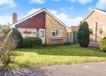 Thumbnail 3 bed detached bungalow for sale in Wallingford, Oxfordshire
