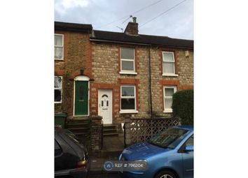 Thumbnail 3 bed terraced house to rent in Peel Street, Maidstone