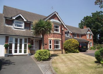 Thumbnail 4 bed detached house to rent in Rookery Drive, Aigburth, Liverpool