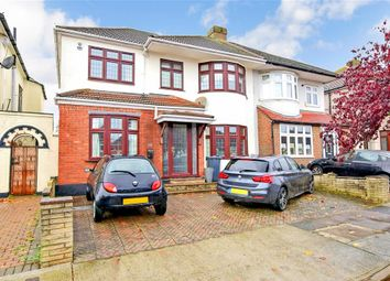 4 bed semi-detached house for sale in Alma Avenue, Hornchurch, Essex RM12