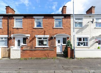 Thumbnail 3 bed terraced house for sale in Brandon Parade, Sydenham, Belfast