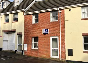 Thumbnail 2 bed terraced house for sale in Priests Road, Swanage