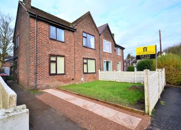3 bed semi-detached house for sale in East Drive, Swinton, Manchester M27