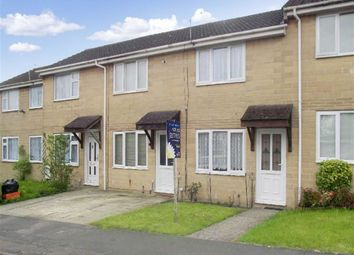 Thumbnail 1 bed terraced house to rent in Clare Walk, Swindon, Wilts