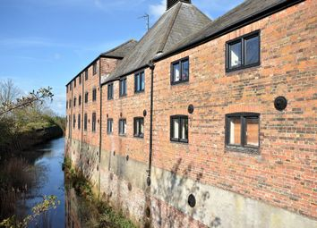 Thumbnail 1 bed flat for sale in The Maltings, Nelson Street, King's Lynn