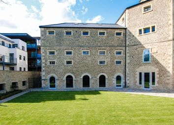 Thumbnail 1 bedroom flat to rent in The Old Gaol, Abingdon