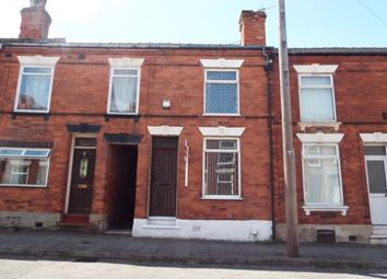 3 bed terraced house for sale in Laurel Avenue, Mansfield, Nottinghamshire NG18
