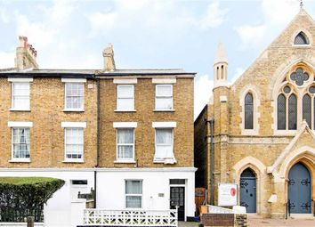 Thumbnail 4 bed end terrace house for sale in Trinity Road, London