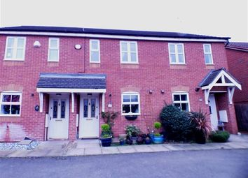 Thumbnail 2 bed terraced house to rent in Westwood Road, Atherstone