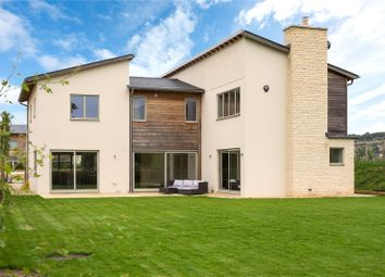 Tyning Road, Bathampton, Bath BA2. 5 bed country house for sale
