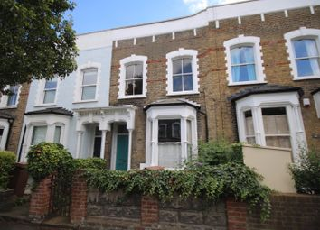 Thumbnail 1 bed flat to rent in Sydner Road, Stoke Newington