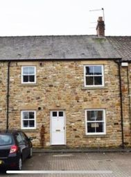 Thumbnail 2 bedroom flat to rent in Low Mill, Barnard Castle