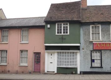 Thumbnail 2 bed cottage for sale in East Hill, Colchester