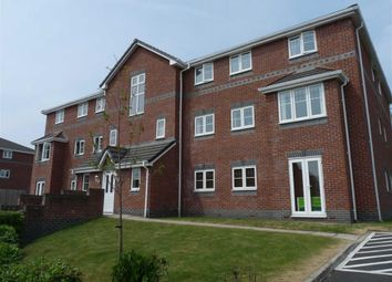 Thumbnail 2 bed flat for sale in Sims Close, Ramsbottom, Bury
