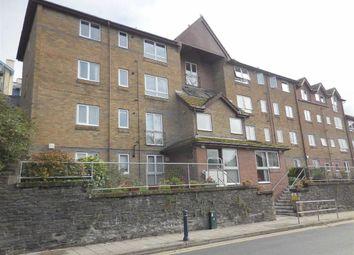 Thumbnail 2 bed flat for sale in Llys Hen Ysgol, Aberystwyth, Ceredigion