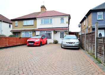 3 bed semi-detached house for sale in Hampshire Avenue, Slough SL1