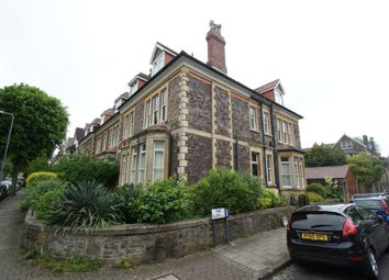 Thumbnail 2 bed flat to rent in Blenheim Road, Redland, Bristol