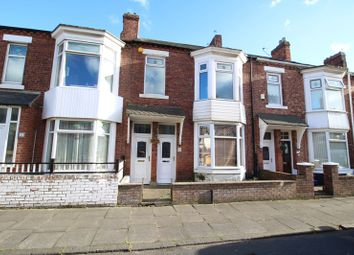 Thumbnail 3 bed flat to rent in Marine Approach, South Shields