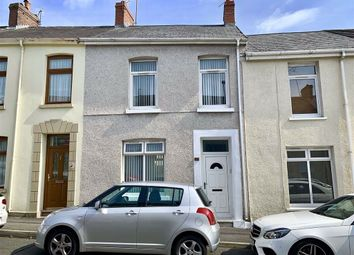 3 bed terraced house for sale in Swansea Road, Llanelli SA15